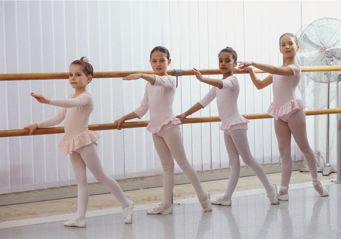 ballet duden