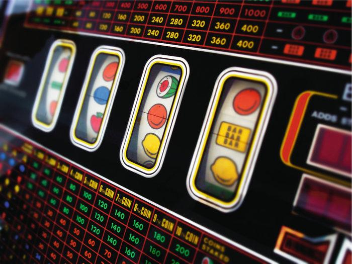 Hasardspiel