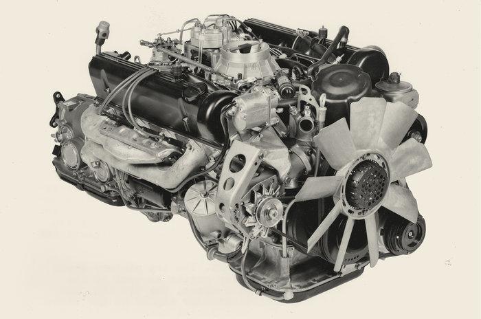 Abwürgen Des Motors