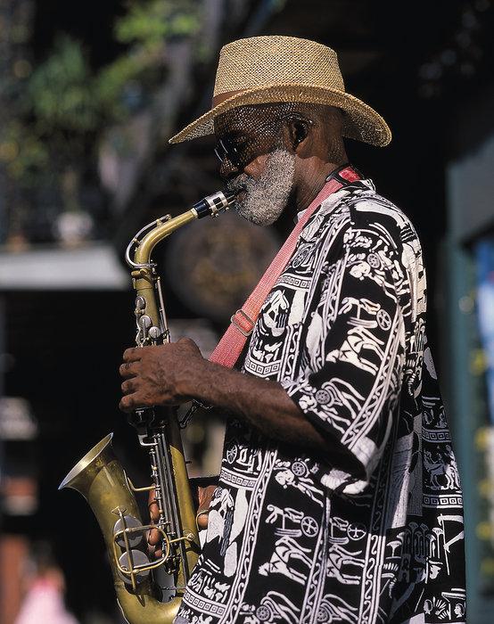Saxofon Duden