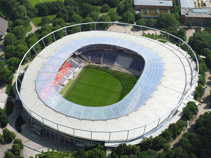 Stadion Duden