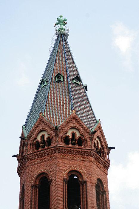 Kirche Duden
