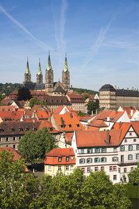 Altstadt - Altstadt von Bamberg