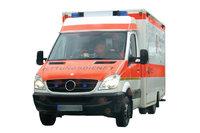 Ambulanzwagen