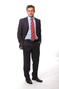 Anzug - Mann im Anzug
