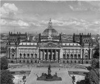 Bauwerk - Das Reichstagsgebäude als historisches Bauwerk