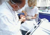 Behandlung - Behandlung beim Zahnarzt