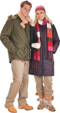 Bekleidung - Bekleidung für Herbst und Winter