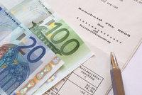 Bescheid - Bescheid über die Einkommenssteuer