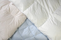 Bett - Verschiedene Betten zum Zudecken