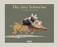 Bilderbuch - Cover eines Bilderbuches