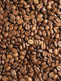 Bohne - Kaffeebohnen