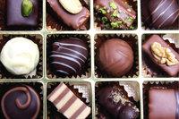 Bonbon - Eine Schachtel Bonbons