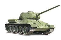 Bordwaffe - Ein Panzer mit Bordwaffe