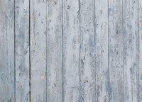 Brett - Wand aus Brettern