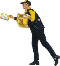 Briefträger