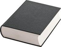 Buch - Ein gebundenes Buch
