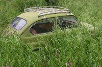 Dachgepäckträger - Auto mit Dachgepäckträger