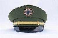 Dienstmütze - Polizeidienstmütze