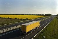 Dieselwagen - Lkw mit Dieselmotor