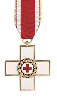 Ehrenzeichen - Ehrenzeichen des Deutschen Roten Kreuzes