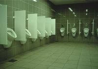 Einrichtung - Sanitäre Einrichtungen (hier: Urinale)