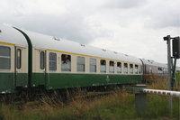 Eisenbahnwagen