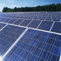 Energiegewinnung - Energiegewinnung durch eine Solaranlage