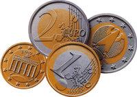 Euro - Euromünzen