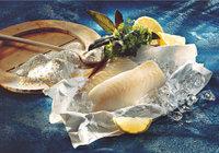 Filet - Zwei Filets und Zutaten zur Zubereitung