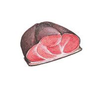 Fleisch - Fleischstück