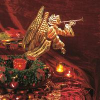 Flügel - Weihnachtsengel mit Flügeln