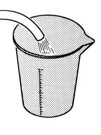 Flüssigkeitsmaß