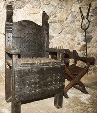 Folterwerkzeug