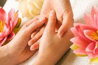 Frauenhand - Frauenhände
