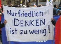 Friedensdemonstration
