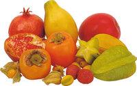 Frucht - Exotische Früchte