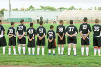 Fußballmannschaft