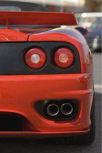 GT-Wagen