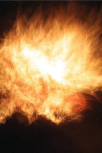Gasexplosion