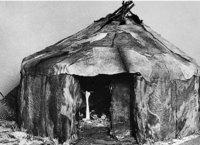Gehäuse - Rekonstruktion eines steinzeitlichen Gehäuses