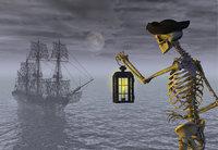 Geist - Geist und Geisterschiff
