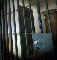 Gitter - Gitter als Tür