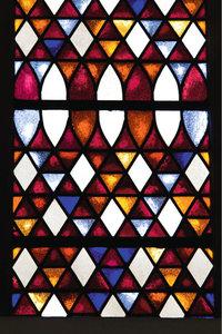 Glasarbeit - Glasfenster