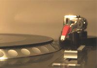 Grammofonnadel