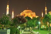 Halbkuppel - Halbkuppel einer Moschee
