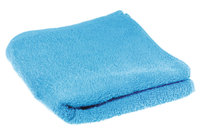 Handtuch - Ein zusammengefaltetes Handtuch