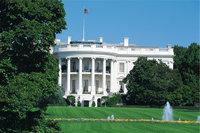 Haus - Das Weiße Haus in Washington