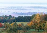 Herbst - Landschaft im Herbst