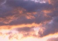 Himmel - Bewölkter Himmel